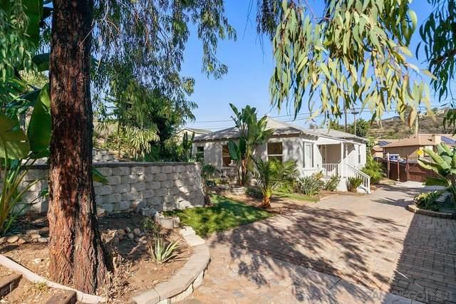 4460 Home Ave, San Diego, CA 92105 (#210027436) :: Zutila, Inc.