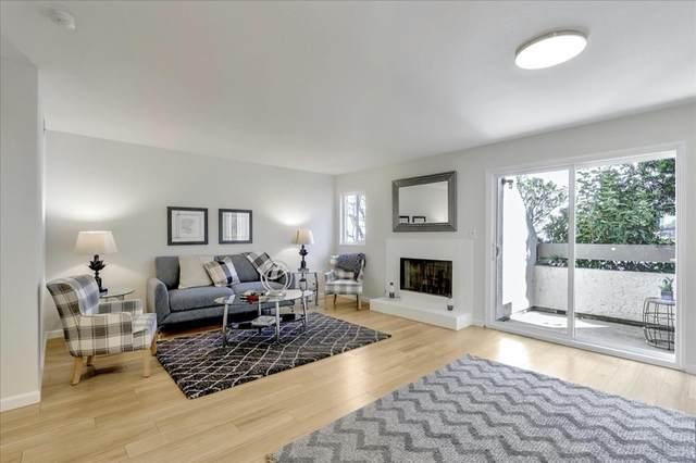 3550 Carter Drive #114, South San Francisco, CA 94080 (#ML81856062) :: Zutila, Inc.