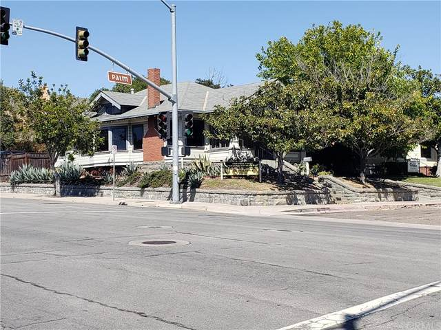 1104 Palm Street, San Luis Obispo, CA 93401 (#SC21217062) :: Elevate Palm Springs