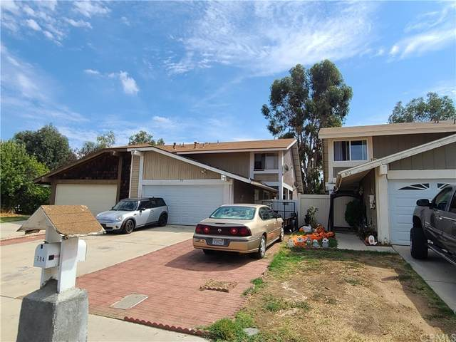 794 Robin Drive, Lake Elsinore, CA 92530 (#OC21217408) :: Team Forss Realty Group