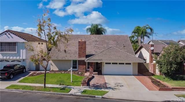 10371 Lassen Street, Los Alamitos, CA 90720 (#PW21217334) :: Dave Shorter Real Estate