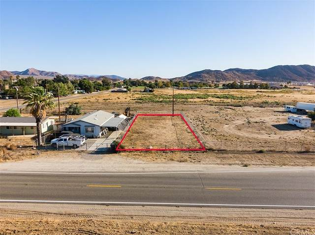32805 Simpson Rd, Winchester, CA 92596 (#SW21217553) :: Team Forss Realty Group