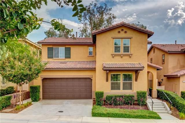 11825 Greenbrier Lane, Grand Terrace, CA 92313 (#AR21207840) :: Mark Nazzal Real Estate Group