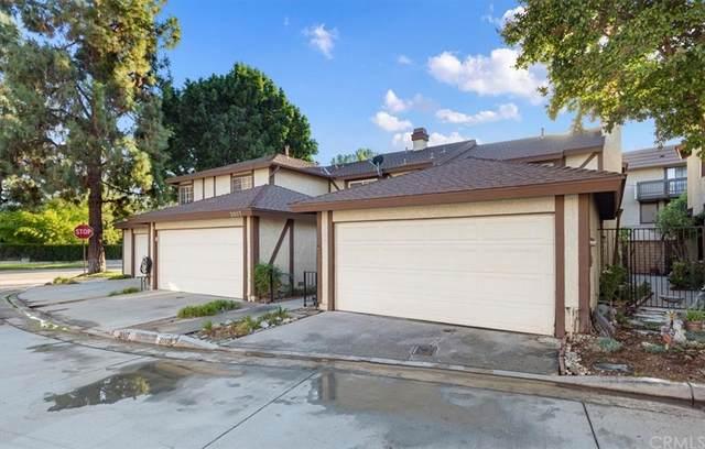2009 Windsor Circle, Duarte, CA 91010 (#CV21217255) :: Latrice Deluna Homes