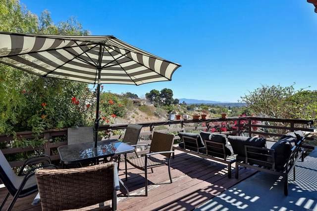 2435 Calle Tres Lomas, San Diego, CA 92139 (#PTP2106895) :: RE/MAX Empire Properties