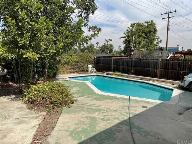 1407 W Laster Avenue, Anaheim, CA 92802 (#LG21217561) :: Mainstreet Realtors®