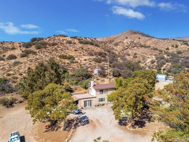 35269 Red Rover Mine Road, Acton, CA 93510 (#SR21219053) :: A G Amaya Group Real Estate