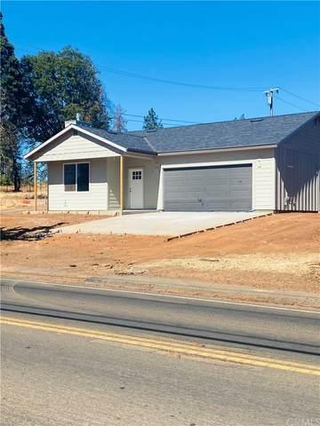 1127 Bille Road, Paradise, CA 95969 (#SN21219163) :: RE/MAX Empire Properties