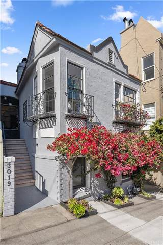 3019 Broderick Street, San Francisco, CA 94123 (#PW21219686) :: Mainstreet Realtors®