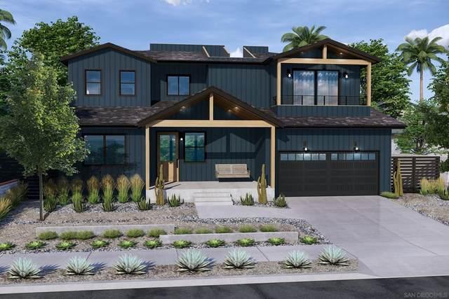 3439 Yosemite Street, San Diego, CA 92109 (#210027917) :: Blake Cory Home Selling Team