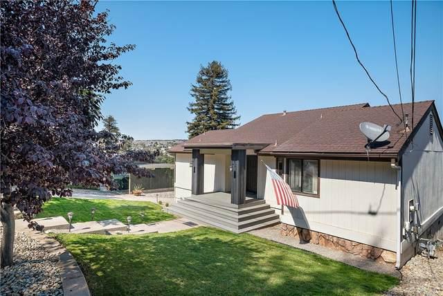 1406 Chilton Street, Arroyo Grande, CA 93420 (#PI21211694) :: The Kohler Group