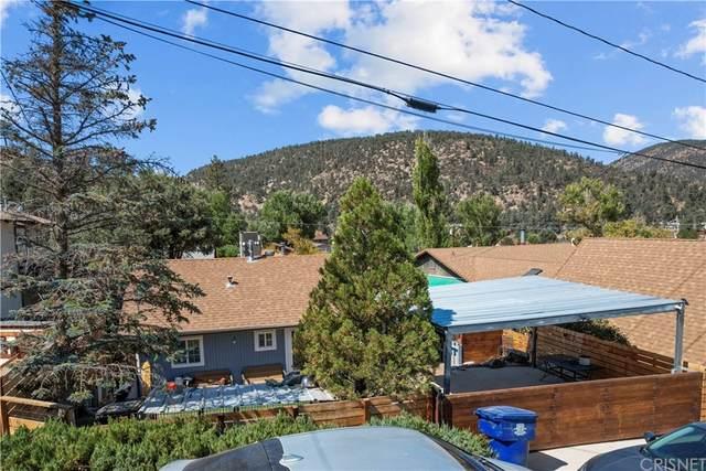129 Pinon Street, Frazier Park, CA 93225 (#SR21220438) :: RE/MAX Empire Properties