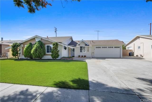 611 S Valley Street, Anaheim, CA 92804 (#OC21220392) :: Cochren Realty Team | KW the Lakes