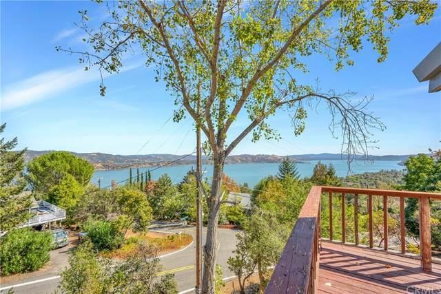 8515 Harbor View Drive, Kelseyville, CA 95451 (#LC21219304) :: RE/MAX Empire Properties