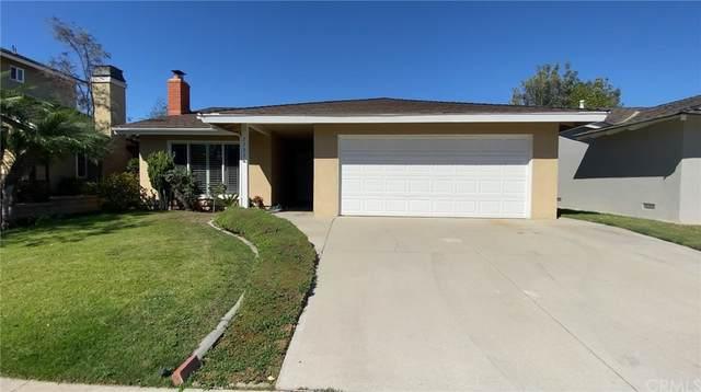 5131 Bransford Drive, La Palma, CA 90623 (#RS21216294) :: Necol Realty Group