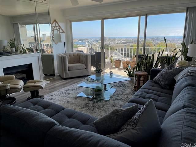 101 Scholz #224, Newport Beach, CA 92663 (#PW21221495) :: Necol Realty Group