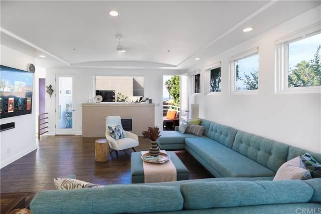 2917 Vista Drive, Manhattan Beach, CA 90266 (#SB21221860) :: The Kohler Group