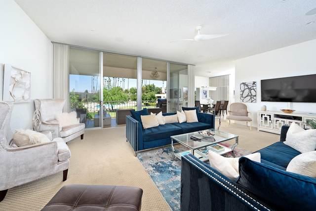 451 Desert Lakes Drive, Palm Springs, CA 92264 (#219068542PS) :: Blake Cory Home Selling Team