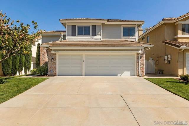 18135 Moon Song Ct, San Diego, CA 92127 (#210028146) :: Necol Realty Group
