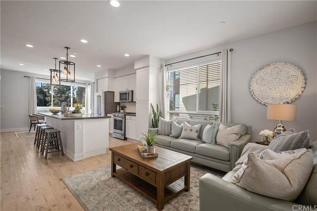 118 S Avenue 50 #505, Highland Park, CA 90042 (#PW21222097) :: Dave Shorter Real Estate
