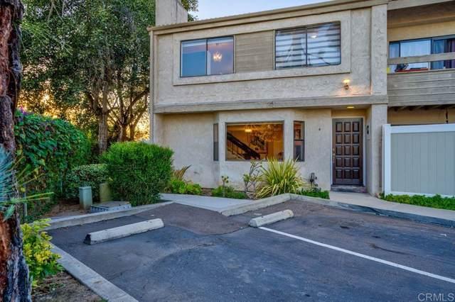 1720 Melrose Ave #4, Chula Vista, CA 91911 (#PTP2107032) :: Necol Realty Group