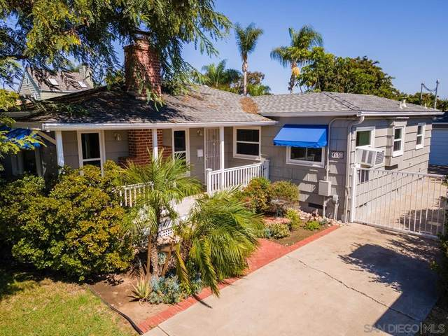 4657 Altadena Ave, San Diego, CA 92115 (#210028180) :: Zutila, Inc.
