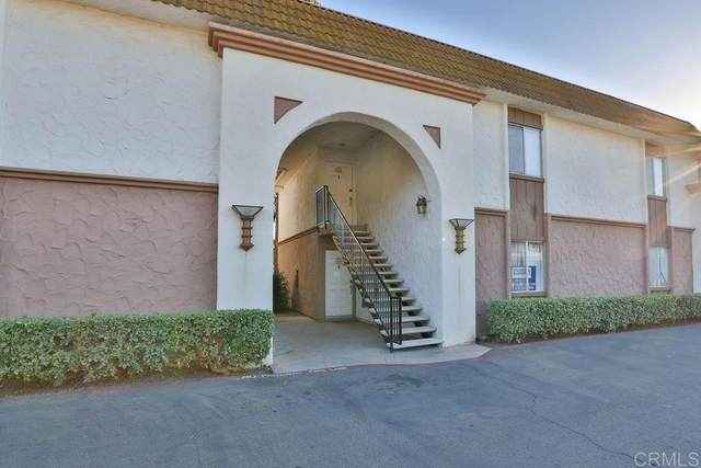 10235 Madrid Way #109, Spring Valley, CA 91977 (#PTP2107033) :: Necol Realty Group