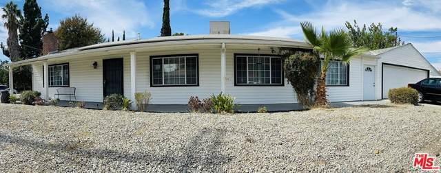 15801 Leadwell Street, Van Nuys, CA 91406 (#21792348) :: Necol Realty Group