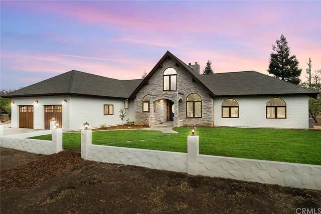 9704 Cummings Road, Durham, CA 95938 (#SN21220128) :: The Laffins Real Estate Team