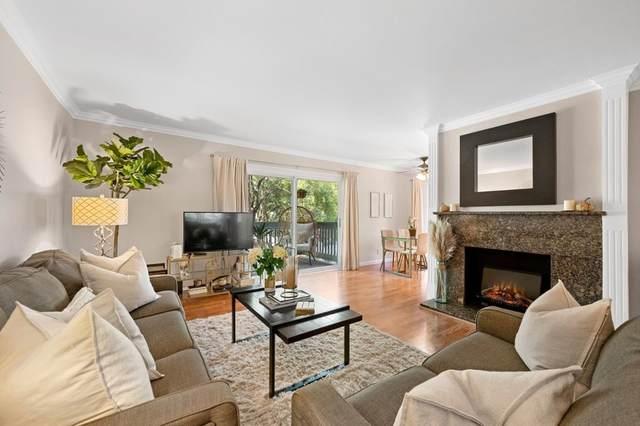 4238 George Avenue #2, San Mateo, CA 94403 (#ML81865674) :: RE/MAX Empire Properties