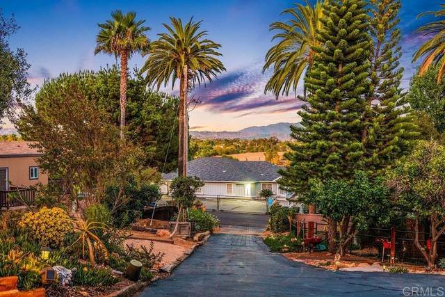1729 S Hill, Fallbrook, CA 92028 (#NDP2111478) :: Murphy Real Estate Team