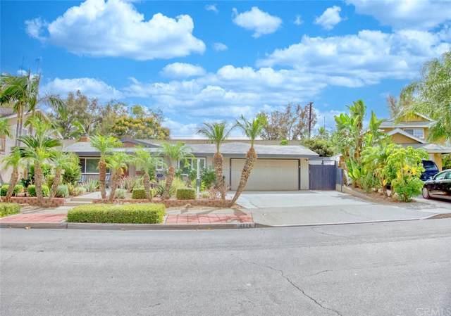 4824 E Mckinnon Drive, Anaheim Hills, CA 92807 (#PW21223025) :: Mainstreet Realtors®