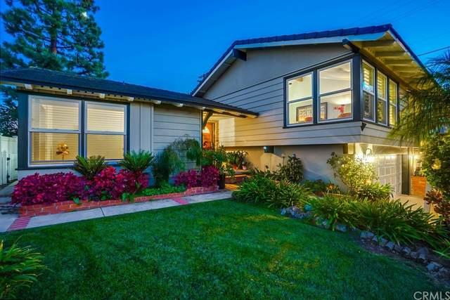 26766 Grayslake Road, Rancho Palos Verdes, CA 90275 (#SB21222464) :: American Real Estate List & Sell