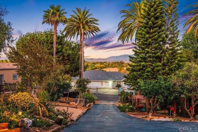 1729 S Hill, Fallbrook, CA 92028 (#NDP2111485) :: Murphy Real Estate Team