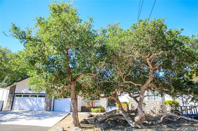 5955 Sunbury Avenue, Cambria, CA 93428 (#SC21222468) :: A|G Amaya Group Real Estate