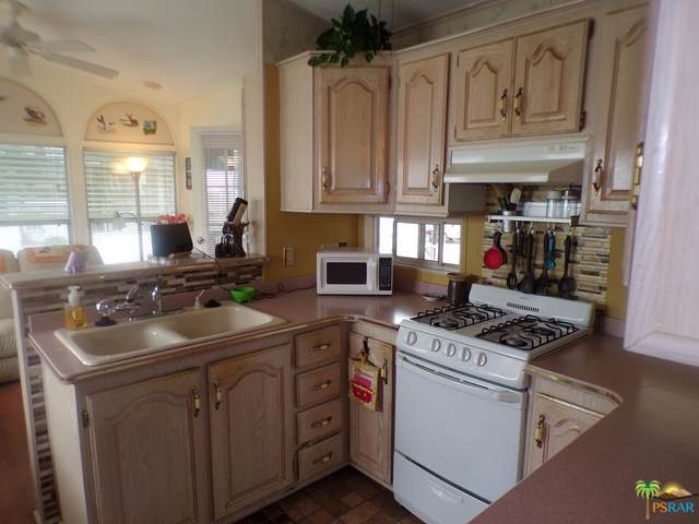 69801 Ramon Road #47, Cathedral City, CA 92234 (#21792816) :: RE/MAX Empire Properties