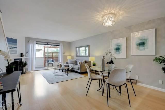 2785 Bascom Avenue #50, Campbell, CA 95008 (#ML81865916) :: RE/MAX Empire Properties