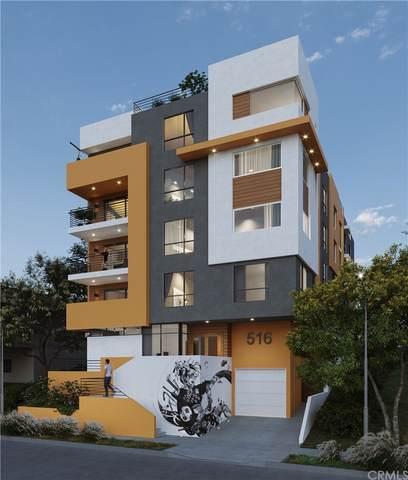 516 N Virgil Avenue, Los Angeles (City), CA 90004 (#BB21223690) :: RE/MAX Masters
