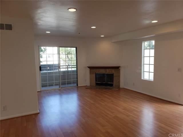 1660 W 220th Street #1, Torrance, CA 90501 (#SB21223292) :: Mainstreet Realtors®