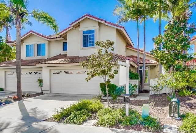 11254 Caminito Aclara, San Diego, CA 92126 (#NDP2111521) :: Blake Cory Home Selling Team