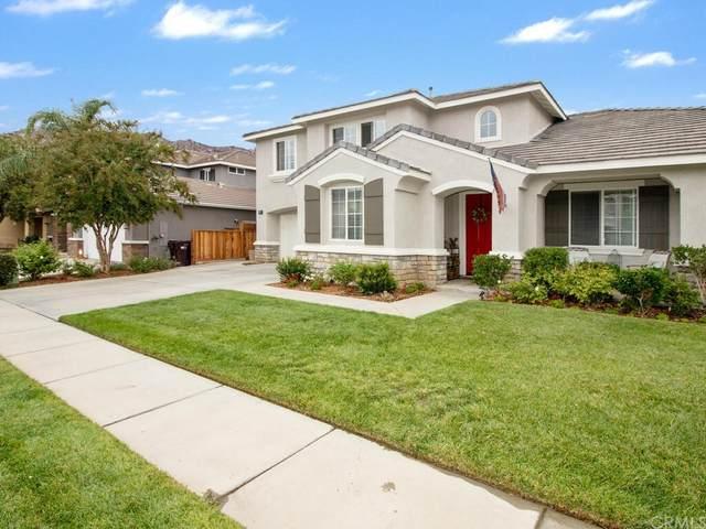 38109 Placer Creek Street, Murrieta, CA 92562 (#SW21223372) :: Compass