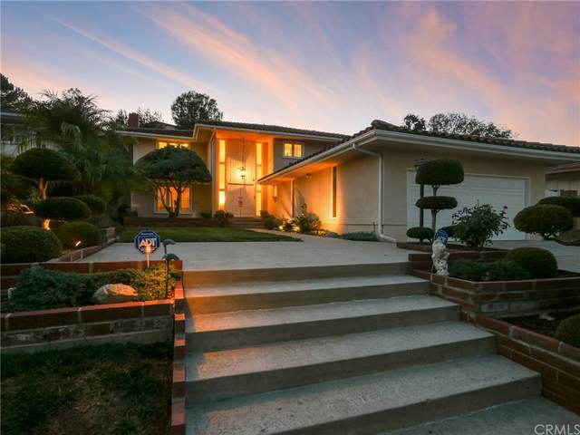 6529 Valley Circle Terrace, West Hills, CA 91307 (#SB21223706) :: Wendy Rich-Soto and Associates