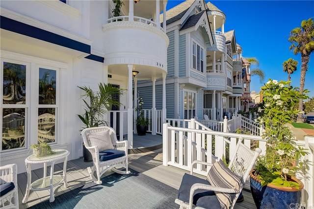 309 21st Street, Huntington Beach, CA 92648 (#OC21223774) :: The M&M Team Realty