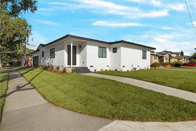 2201 Carfax Avenue, Long Beach, CA 90815 (#PW21222715) :: Latrice Deluna Homes