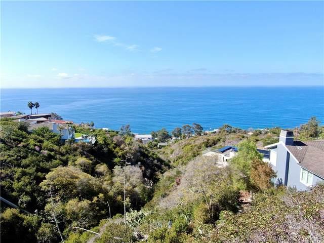 2400 Juanita Way, Laguna Beach, CA 92651 (#LG21224176) :: Compass