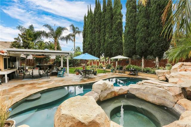 17450 Olive Tree Circle, Yorba Linda, CA 92886 (#PW21221525) :: Latrice Deluna Homes