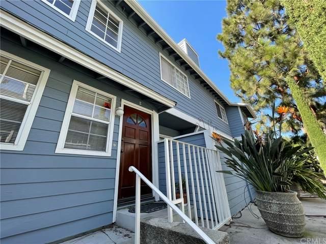 26109 Frampton Avenue E, Harbor City, CA 90710 (#PW21220968) :: Necol Realty Group