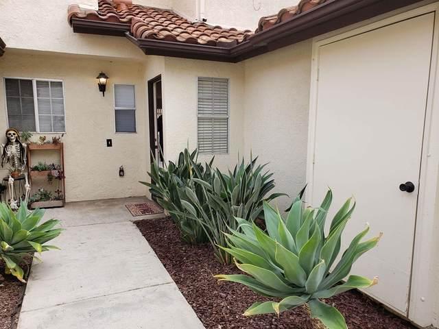 5704 Camino Del Cielo #805, Bonsall, CA 92003 (#NDP2111567) :: Blake Cory Home Selling Team