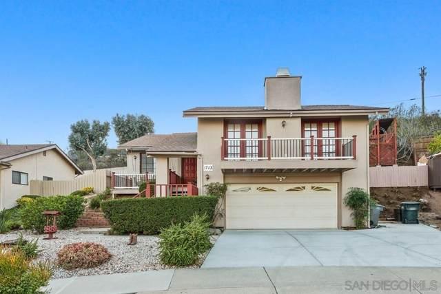 1713 N N Elm St, Escondido, CA 92026 (#210028497) :: Blake Cory Home Selling Team