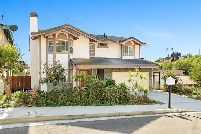 7212 Teresa Avenue, Rosemead, CA 91770 (#TR21224439) :: Realty ONE Group Empire